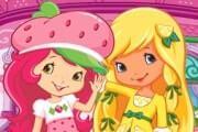 Strawberry Hide N Seek