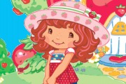 Strawberry Shortcake Jump