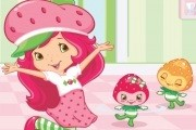 Strawberry Shortcake Music Maker