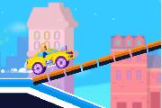 Super Buddy Run 2: Crazy City