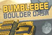 Transformers Bumblebee Boulder Dash