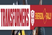 Transformers Energon Rally