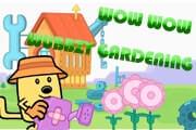 Wow Wow Wubbzy Gardening