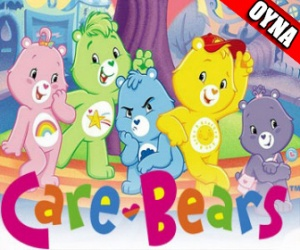 Care Bears Games