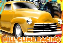Hill Climb Race