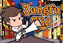 Zungfu Kid